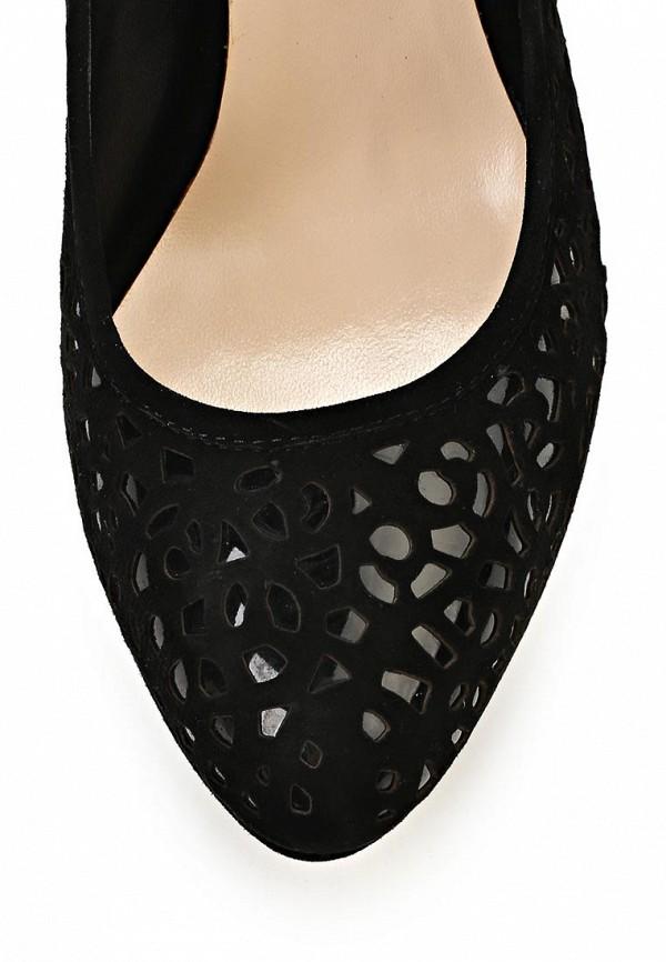Туфли на шпильке Calipso (Калипсо) 637-03-LR-01-VK: изображение 10