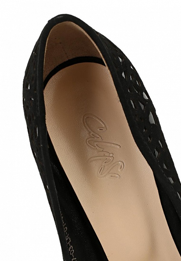 Туфли на шпильке Calipso (Калипсо) 637-03-LR-01-VK: изображение 12