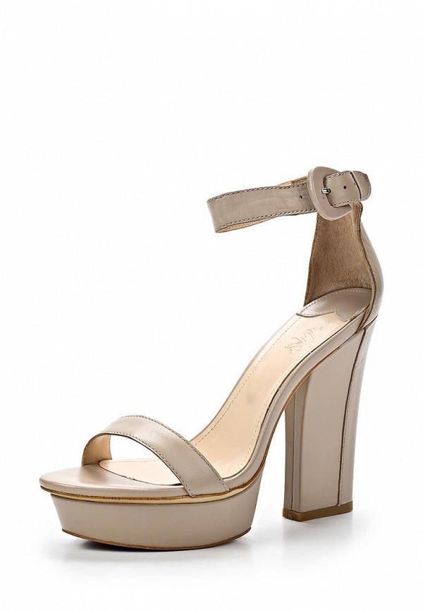 Босоножки на каблуке Calipso (Калипсо) 638-01-LR-03-KK: изображение 1