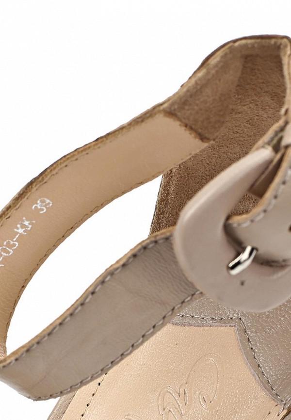 Босоножки на каблуке Calipso (Калипсо) 638-01-LR-03-KK: изображение 12
