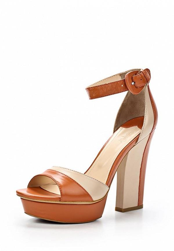 Босоножки на каблуке Calipso (Калипсо) 638-03-LR-18-KK: изображение 1