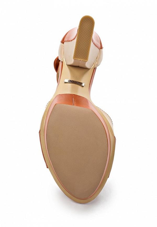 Босоножки на каблуке Calipso (Калипсо) 638-03-LR-18-KK: изображение 4