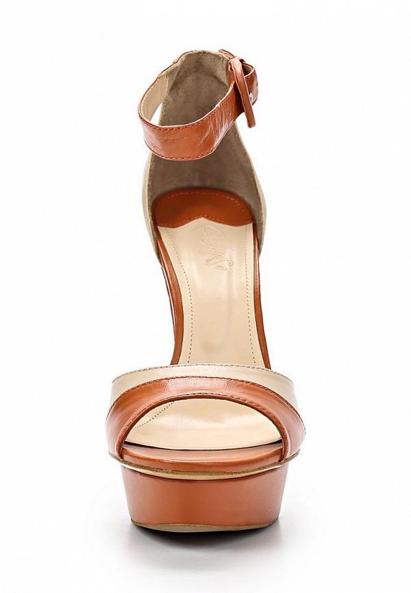 Босоножки на каблуке Calipso (Калипсо) 638-03-LR-18-KK: изображение 6