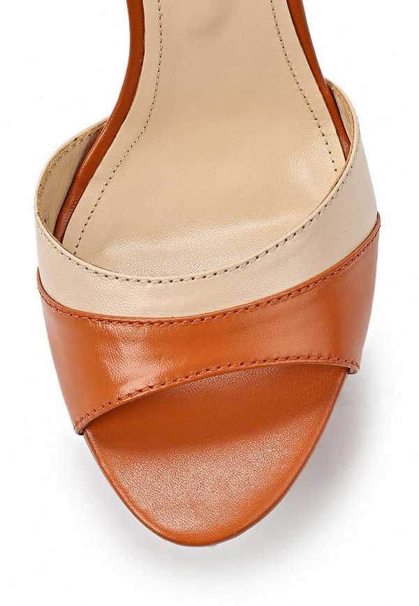 Босоножки на каблуке Calipso (Калипсо) 638-03-LR-18-KK: изображение 10