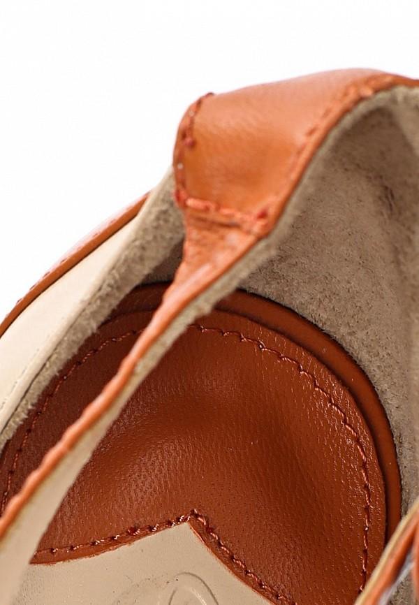 Босоножки на каблуке Calipso (Калипсо) 638-03-LR-18-KK: изображение 12