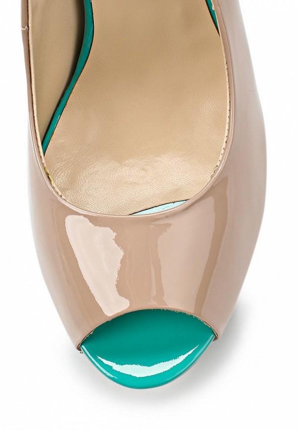 Туфли на шпильке Calipso (Калипсо) 645-02-LR-03-LK: изображение 10