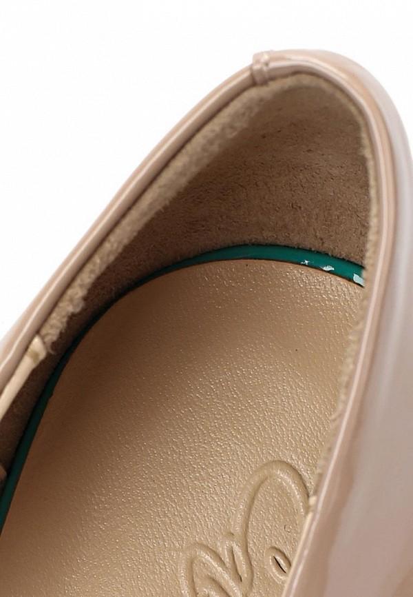 Туфли на шпильке Calipso (Калипсо) 645-02-LR-03-LK: изображение 12