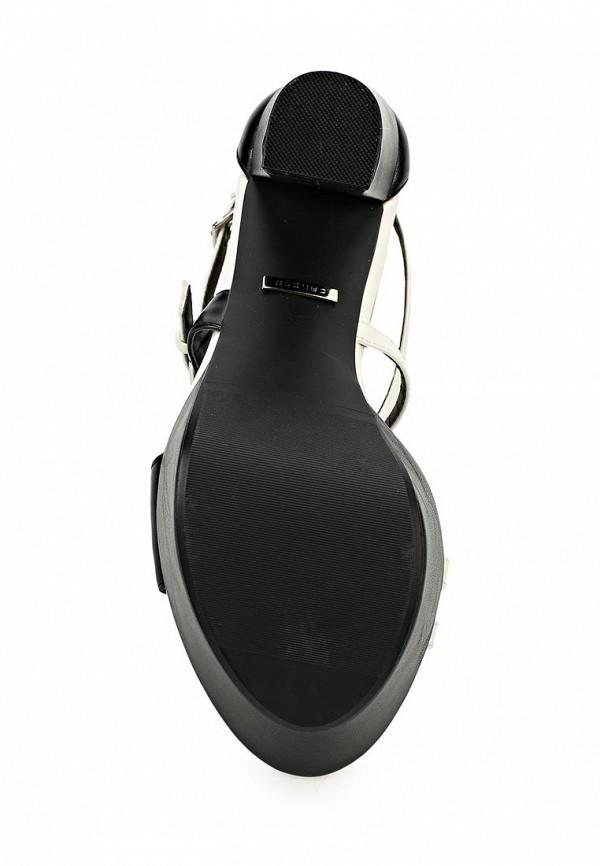 Босоножки на каблуке Calipso (Калипсо) 809-05-MT-01-PP: изображение 4