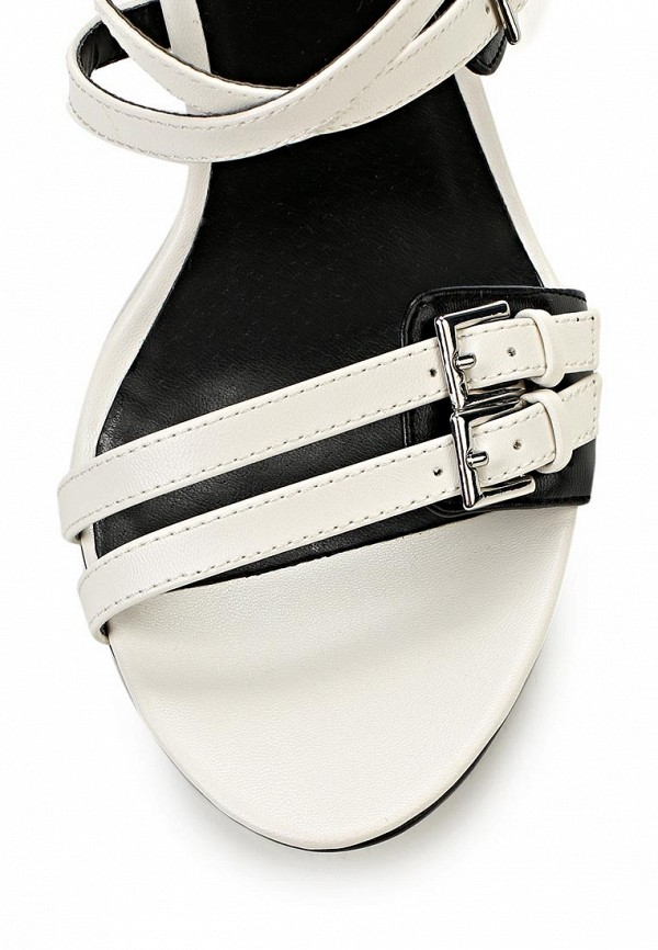Босоножки на каблуке Calipso (Калипсо) 809-05-MT-01-PP: изображение 10