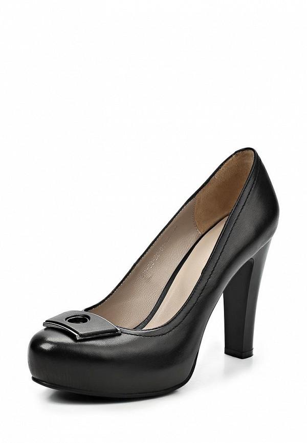 Туфли на каблуке Calipso (Калипсо) 001-53-ZC-01-KK: изображение 1