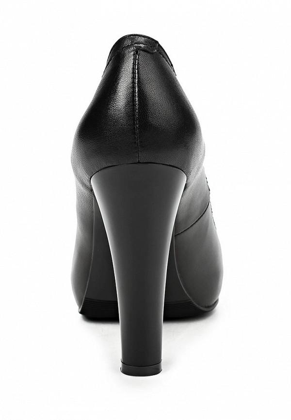 Туфли на каблуке Calipso (Калипсо) 001-53-ZC-01-KK: изображение 3