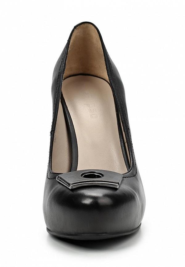 Туфли на каблуке Calipso (Калипсо) 001-53-ZC-01-KK: изображение 6