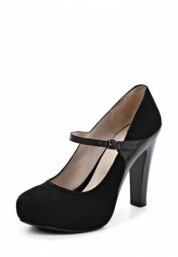 Туфли на каблуке Calipso (Калипсо) 001-55-ZC-01-VK: изображение 1