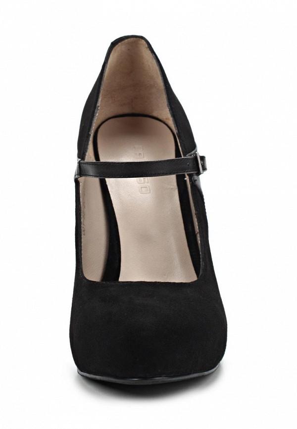 Туфли на каблуке Calipso (Калипсо) 001-55-ZC-01-VK: изображение 5