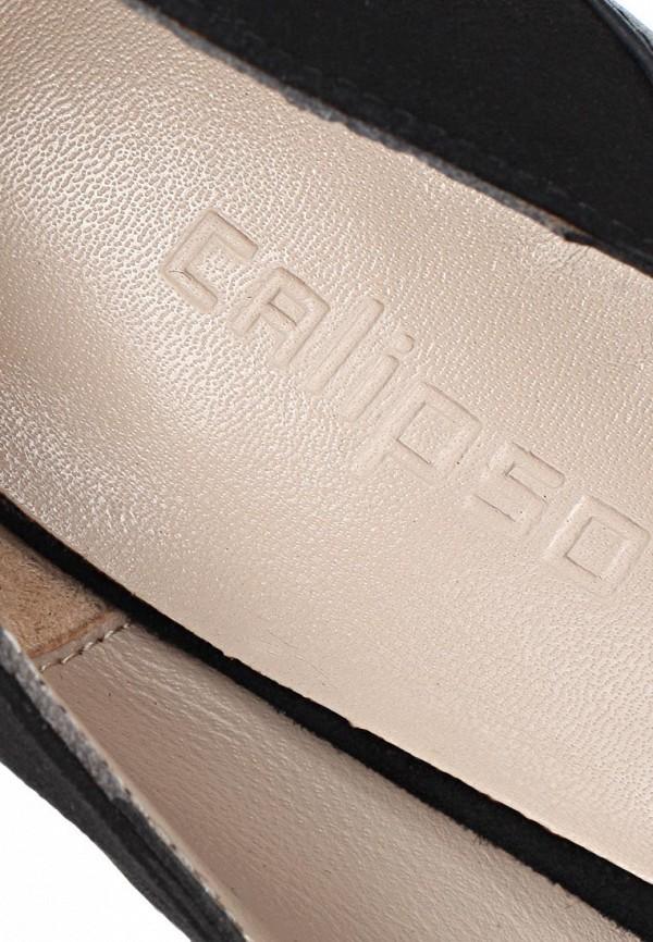 Туфли на каблуке Calipso (Калипсо) 001-55-ZC-01-VK: изображение 11