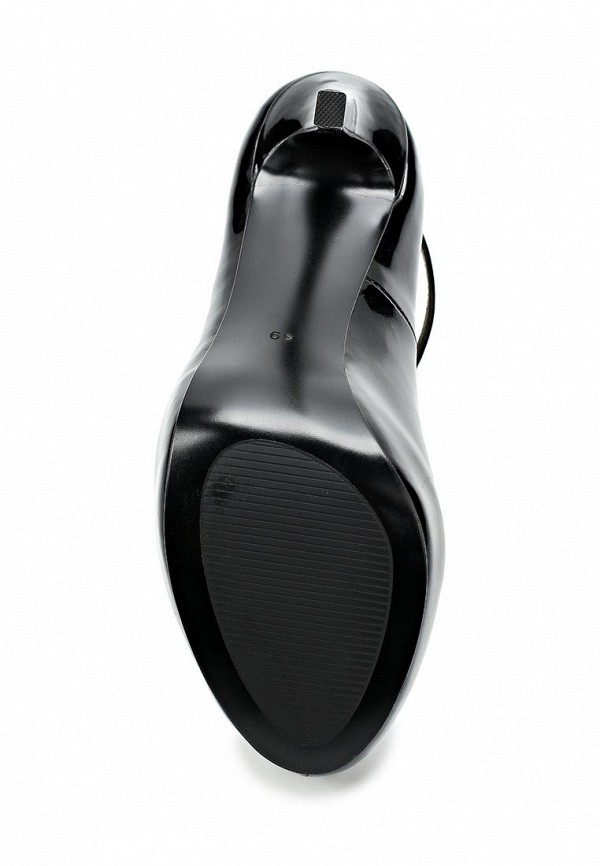 Туфли на платформе Calipso 066-08-ZC-01-LK: изображение 3