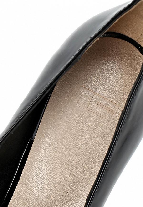 Туфли на платформе Calipso 066-08-ZC-01-LK: изображение 11