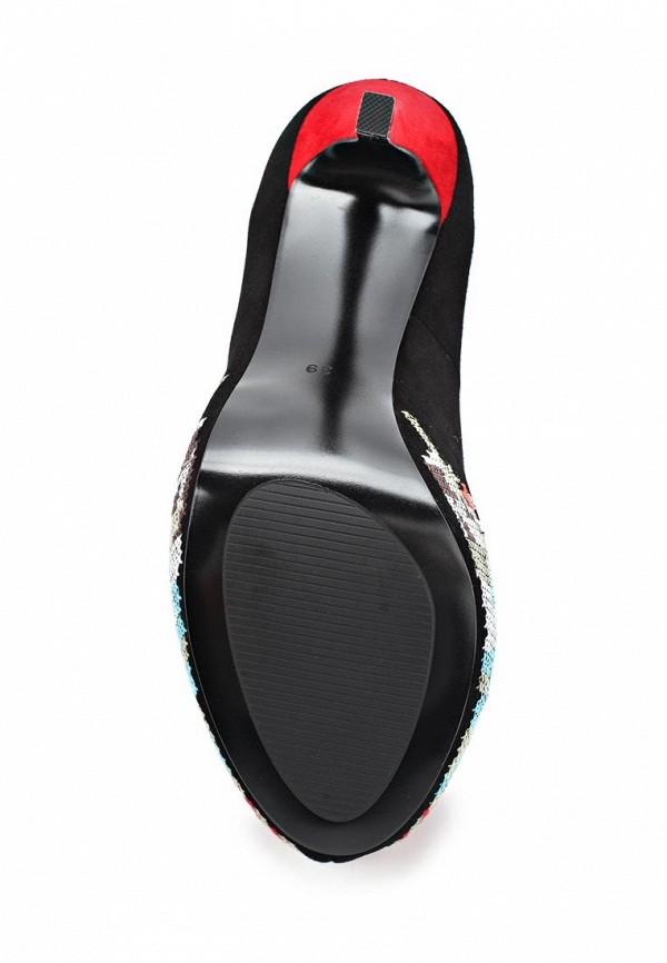 Туфли на каблуке Calipso (Калипсо) 066-09-ZC-01-VK: изображение 3