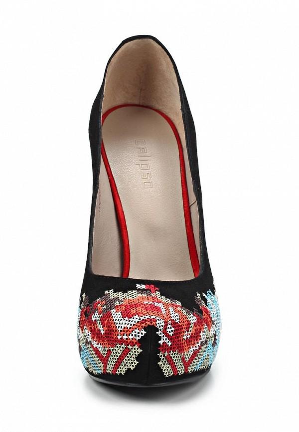 Туфли на каблуке Calipso (Калипсо) 066-09-ZC-01-VK: изображение 5