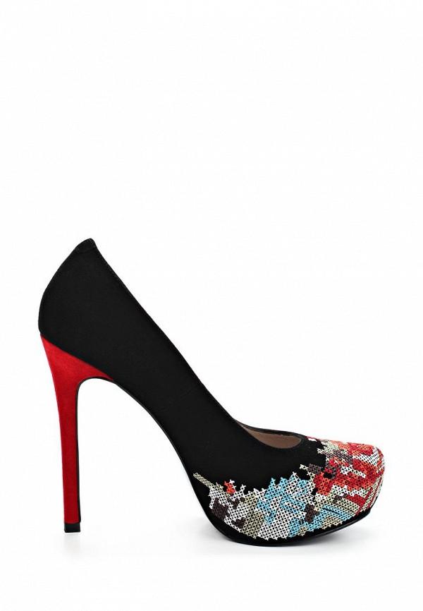 Туфли на каблуке Calipso (Калипсо) 066-09-ZC-01-VK: изображение 7