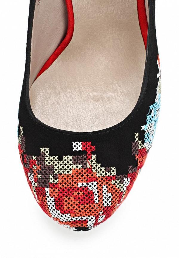 Туфли на каблуке Calipso (Калипсо) 066-09-ZC-01-VK: изображение 9