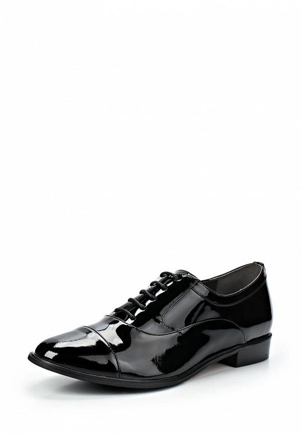 Женские ботинки Calipso (Калипсо) 150-08-MS-01-LK: изображение 1