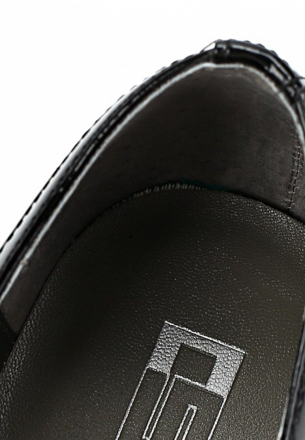 Женские ботинки Calipso (Калипсо) 150-08-MS-01-LK: изображение 11