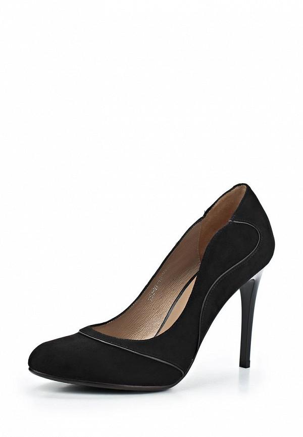 Туфли на каблуке Calipso (Калипсо) 252-27-TH-01-VK: изображение 1