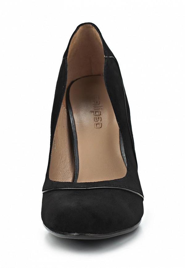 Туфли на каблуке Calipso (Калипсо) 252-27-TH-01-VK: изображение 5