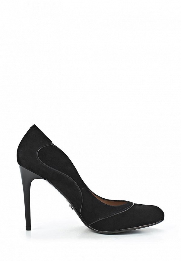 Туфли на каблуке Calipso (Калипсо) 252-27-TH-01-VK: изображение 7