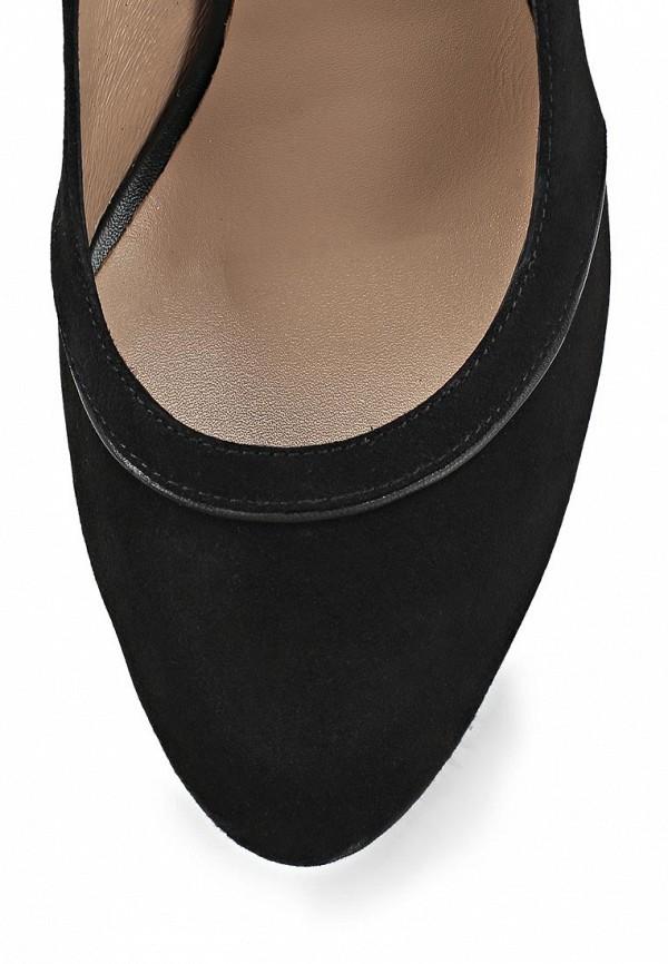 Туфли на каблуке Calipso (Калипсо) 252-27-TH-01-VK: изображение 9