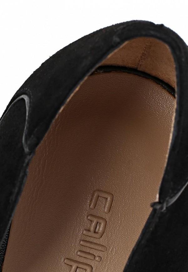 Туфли на каблуке Calipso (Калипсо) 252-27-TH-01-VK: изображение 11