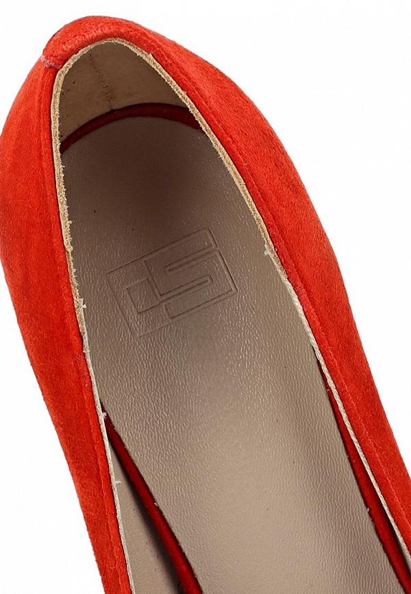 Туфли на платформе Calipso 254-26-FX-04-VK: изображение 11