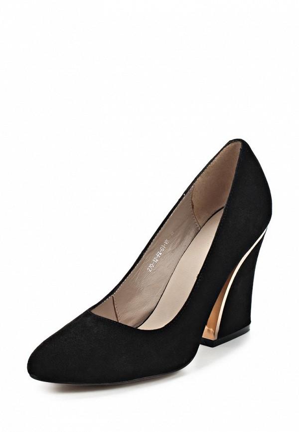Туфли на каблуке Calipso (Калипсо) 270-12-FX-01-VK: изображение 1