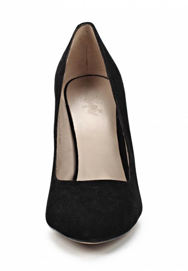 Туфли на каблуке Calipso (Калипсо) 270-12-FX-01-VK: изображение 5