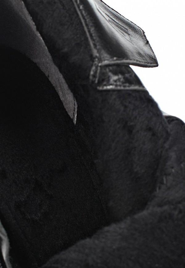 Ботильоны на каблуке Calipso (Калипсо) 619-26-LR-01-KB: изображение 12