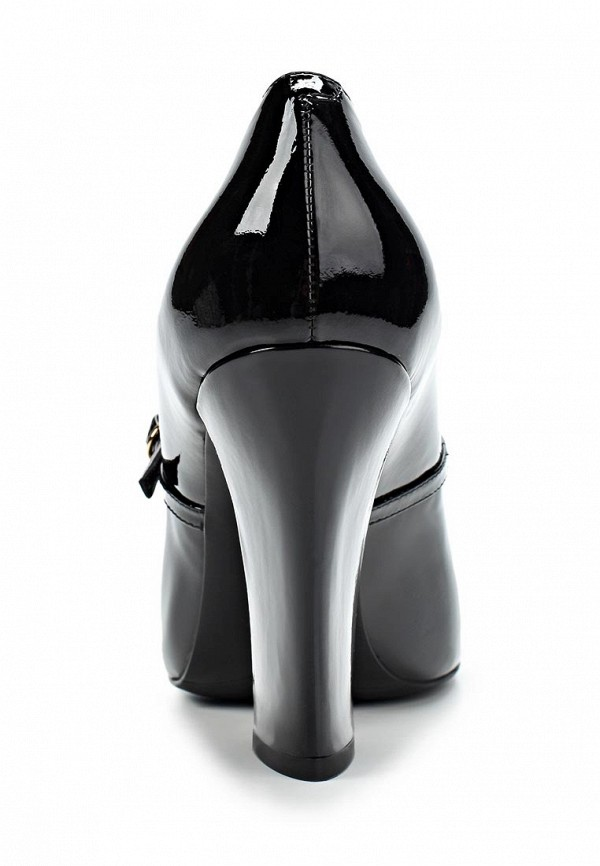 Туфли на каблуке Calipso (Калипсо) 619-31-LR-01-LK: изображение 3