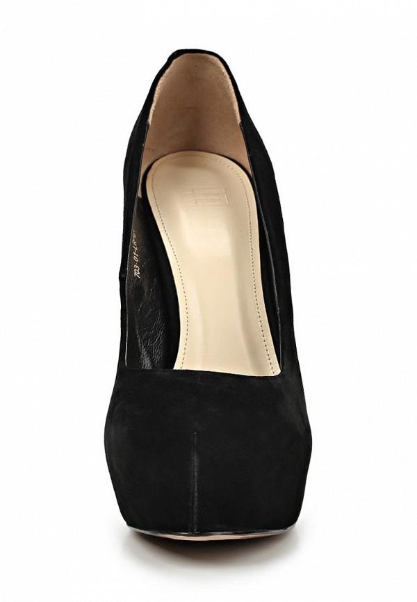Туфли на каблуке Calipso (Калипсо) 703-01-LR-01-VK: изображение 5