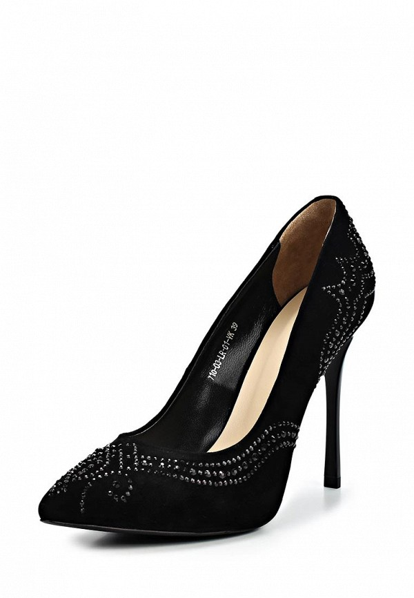 Туфли на каблуке Calipso (Калипсо) 710-03-LR-01-VK: изображение 1