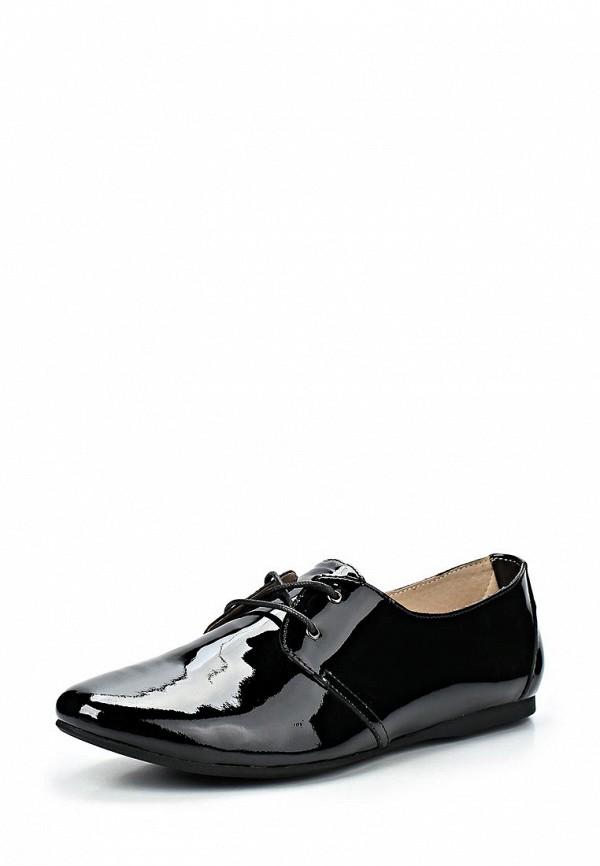 Женские ботинки Calipso (Калипсо) 802-01-HR-01-LU: изображение 1