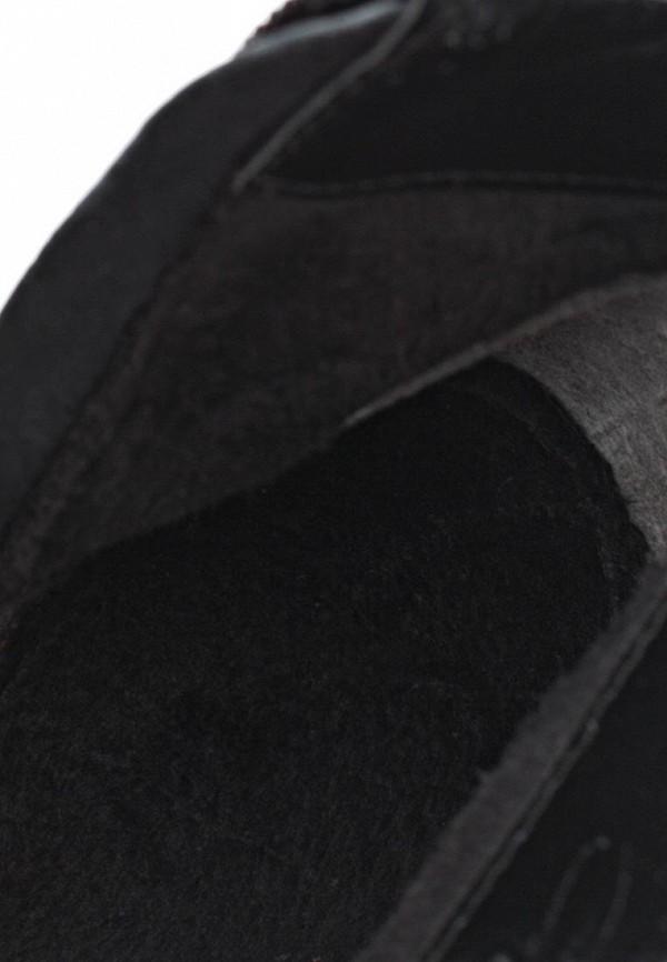 Ботильоны на каблуке Calipso (Калипсо) 254-12-FX-01-KB: изображение 12