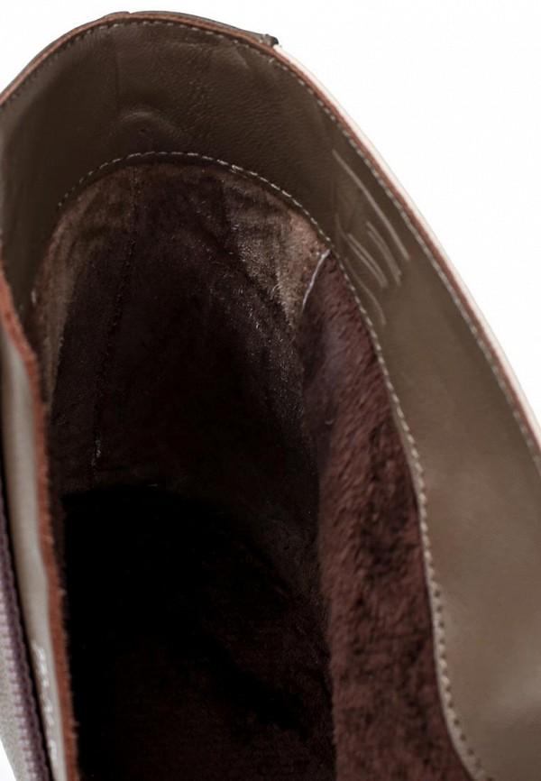 Ботильоны на каблуке Calipso (Калипсо) 270-06-FX-15-KB: изображение 11