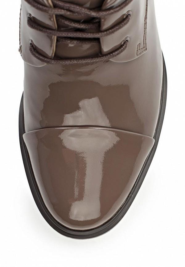 Ботильоны на каблуке Calipso (Калипсо) 979-14-HR-15-LK: изображение 10