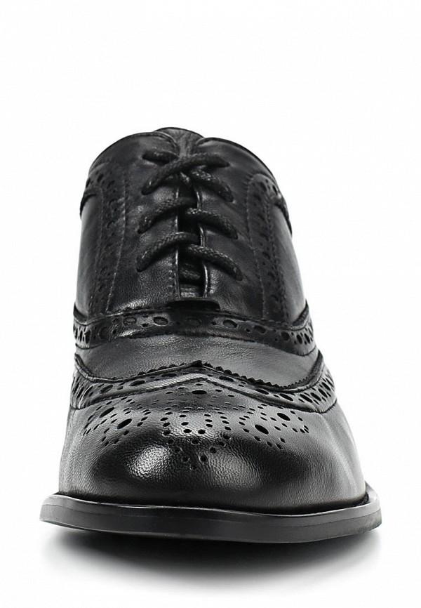 Женские ботинки Calipso 512-01-F-01-KK: изображение 5