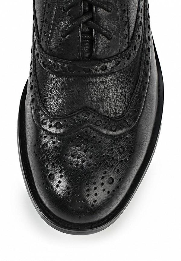 Женские ботинки Calipso 512-01-F-01-KK: изображение 9