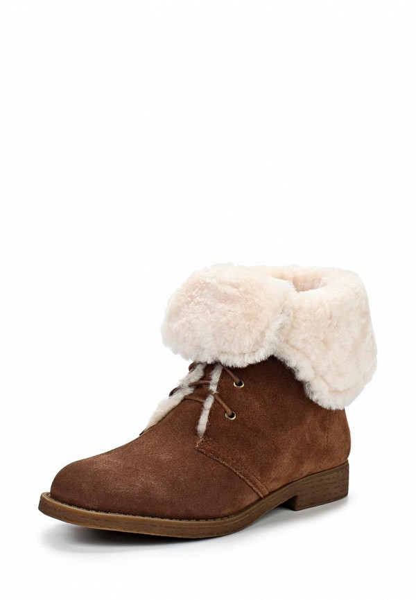 Женские ботинки Calipso 149-05-HC-02-CM: изображение 1