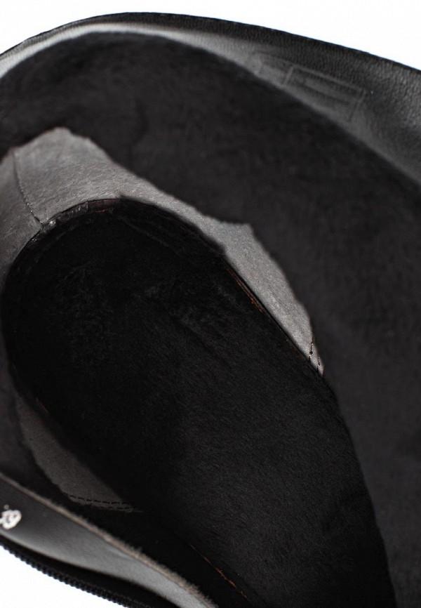 Ботильоны на каблуке Calipso (Калипсо) 227-07-FX-01-KB: изображение 6