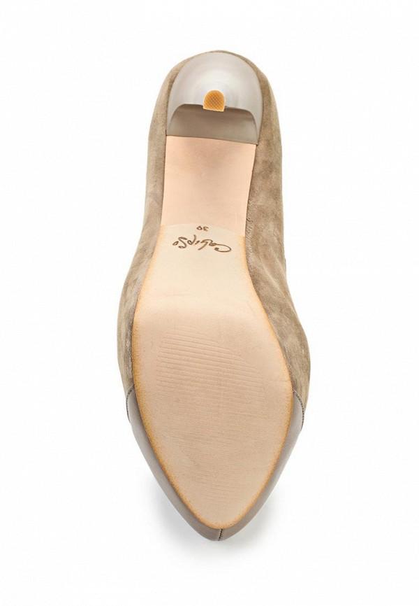 Туфли на каблуке Calipso 042-02-ZC-15-VK-03: изображение 3