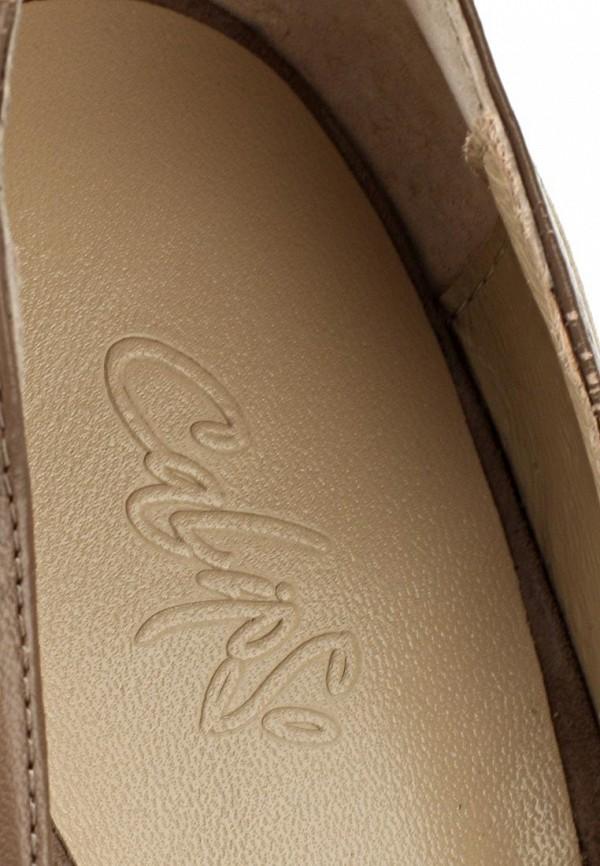 Туфли на каблуке Calipso 042-02-ZC-15-VK-03: изображение 11