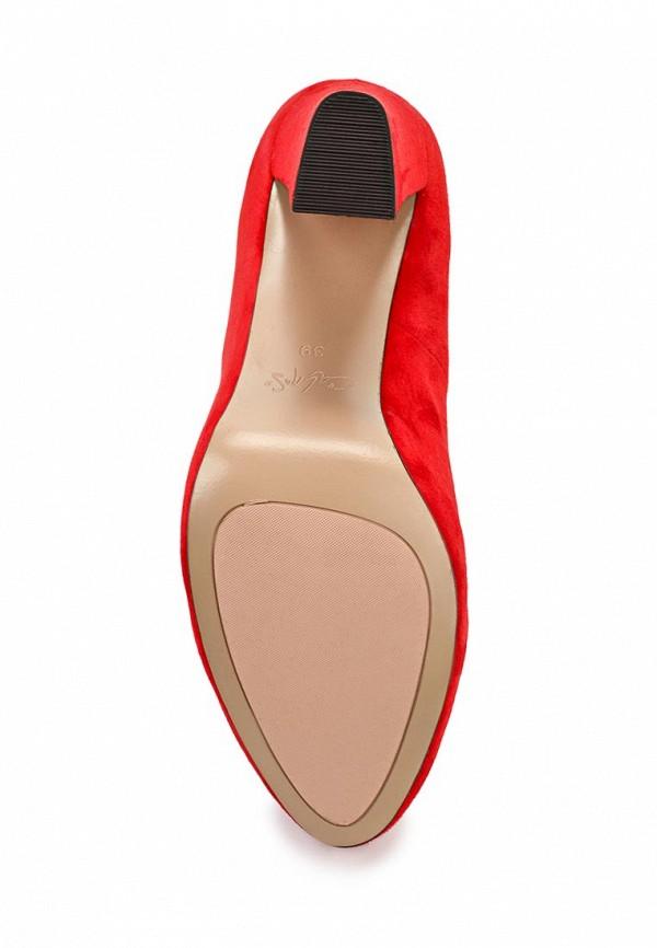 Туфли на каблуке Calipso (Калипсо) 045-01-ZC-04-VK-01: изображение 2